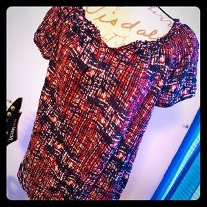 Daisy Fuentes Top Large